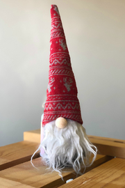 Gift Craft Holiday Gnome - Product Mini Image