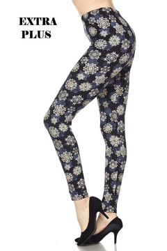 New Mix Holiday Leggings - Product List Image