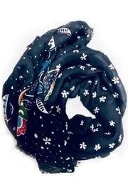 Vera Bradley Holiday Owls Scarf - Front cropped