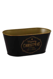 The Birch Tree Holiday Planter - Product Mini Image