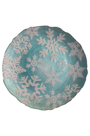 The Birch Tree Holiday Plates - Product Mini Image