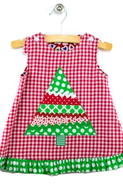 funtasia too Holiday Reversible Jumper - Product List Image