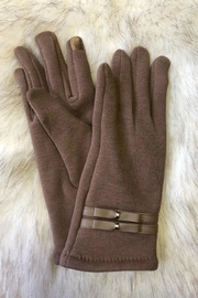 Gift Craft Holiday Texting Gloves - Product Mini Image