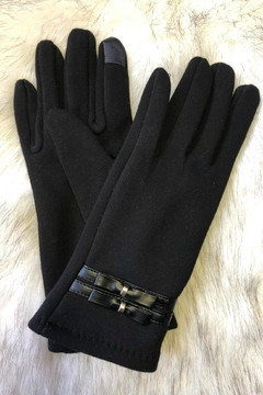Shoptiques Product: Holiday Texting Gloves
