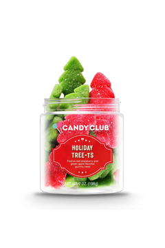 Candy Club Holiday Tree-ts - Product List Image
