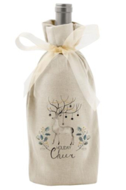 Karma Holiday Wine Bag - Product Mini Image