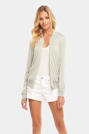 Tart Collections Hollice Jacket - Front cropped