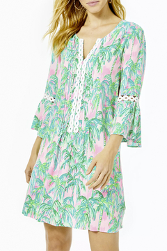Lilly Pulitzer Hollie Tunic Dress - Product List Image