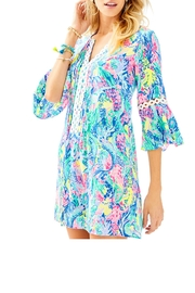 Lilly Pulitzer Hollie Tunic Dress - Product Mini Image