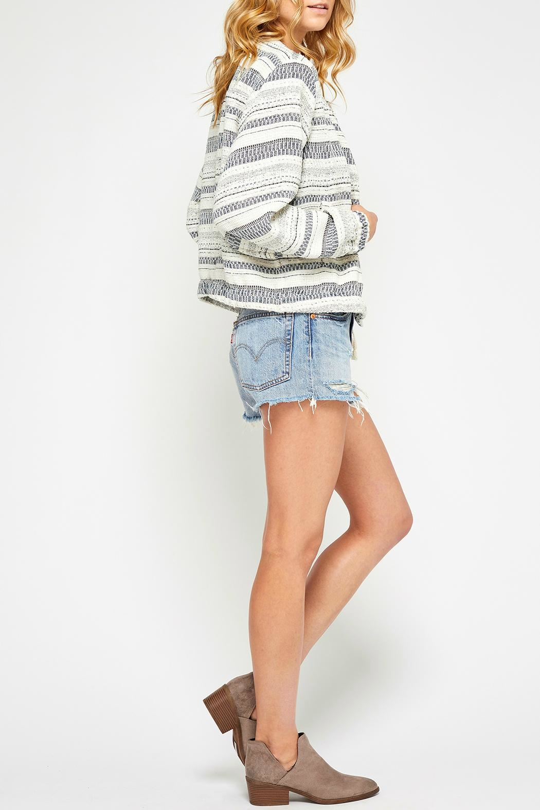 Gentle Fawn Hollis Jacket - Front Full Image