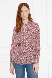 Anine Bing Holly Blouse - Product Mini Image