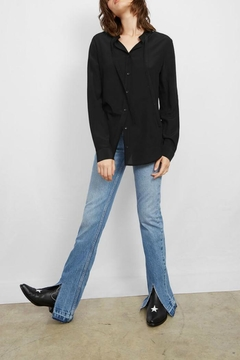 Anine Bing Holly Blouse - Product List Image