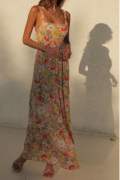 seven wonders Holly Maxi Dress - Product List Image