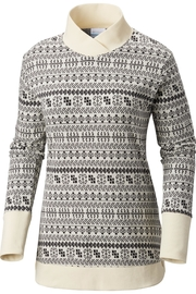 Columbia Sportswear Holly-Peak Jacquard Sweater - Product Mini Image