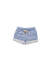 EGG Holly Short - Front cropped