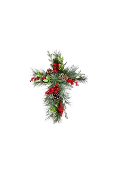 Shoptiques Product: Holly Wall Decor