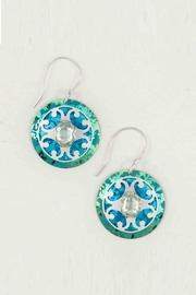 Holly Yashi Carmen Earrings - Product Mini Image