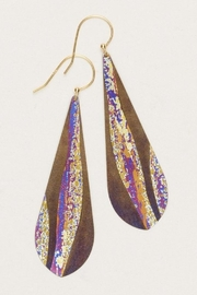 Holly Yashi North Shore Earrings - Product Mini Image