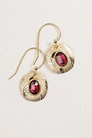 Holly Yashi Synergy Earrings - Product Mini Image