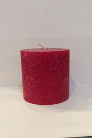 Root Candle Hollyberry 3x3 - Product Mini Image