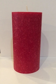 A.I. Root Candle Co. Hollyberry 3x9 - Front cropped