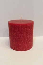 Root Candle Hollyberry 4x4 - Product Mini Image