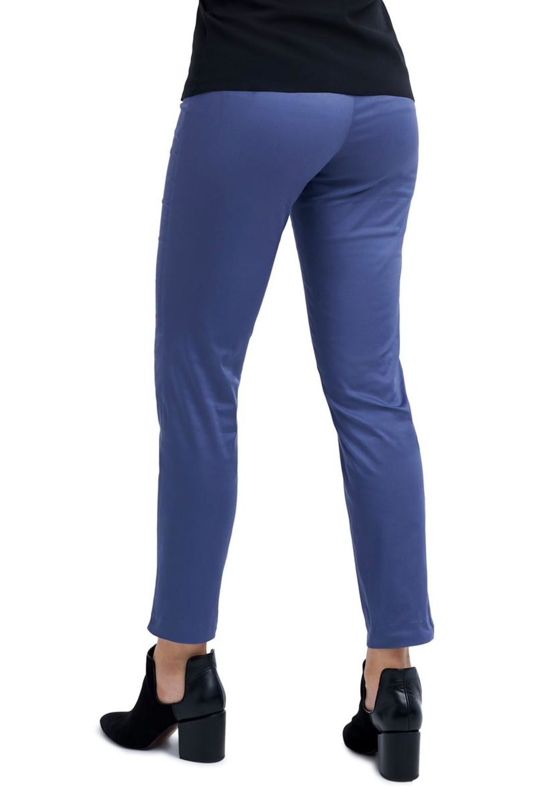 TAGS Hollywood Waist Trouser - Side Cropped Image