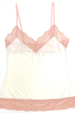 Samantha Chang Home Apparel Camisole - Product List Image