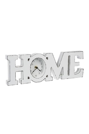 Giftcraft Inc.  Home Desk Clock - Product Mini Image