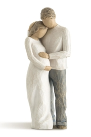 Willow Tree(r) by Susan Lordi, from DEMDACO Home Figurine - Product Mini Image