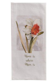 Park Designs Home is Where Mom is Dish Towel - Product Mini Image