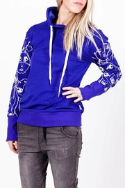 Home-lee Limited Hooded Sweatshirt - Front cropped