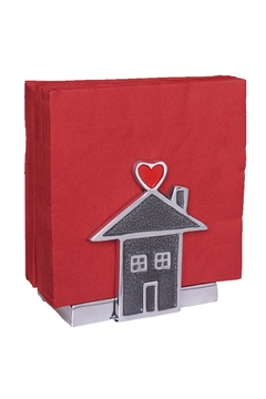 Lets Accessorize Home Napkin Holder - Product List Image