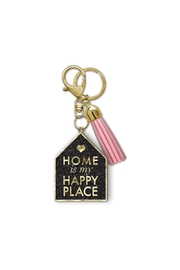 Lady Jayne Home Place Keychain - Front cropped