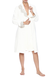 Home Sweet Home Dynasty Bathrobe - Product Mini Image