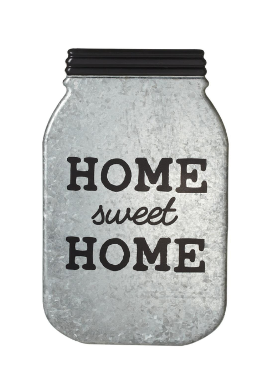 Midwest CBK Home Sweet Home-Jar - Main Image