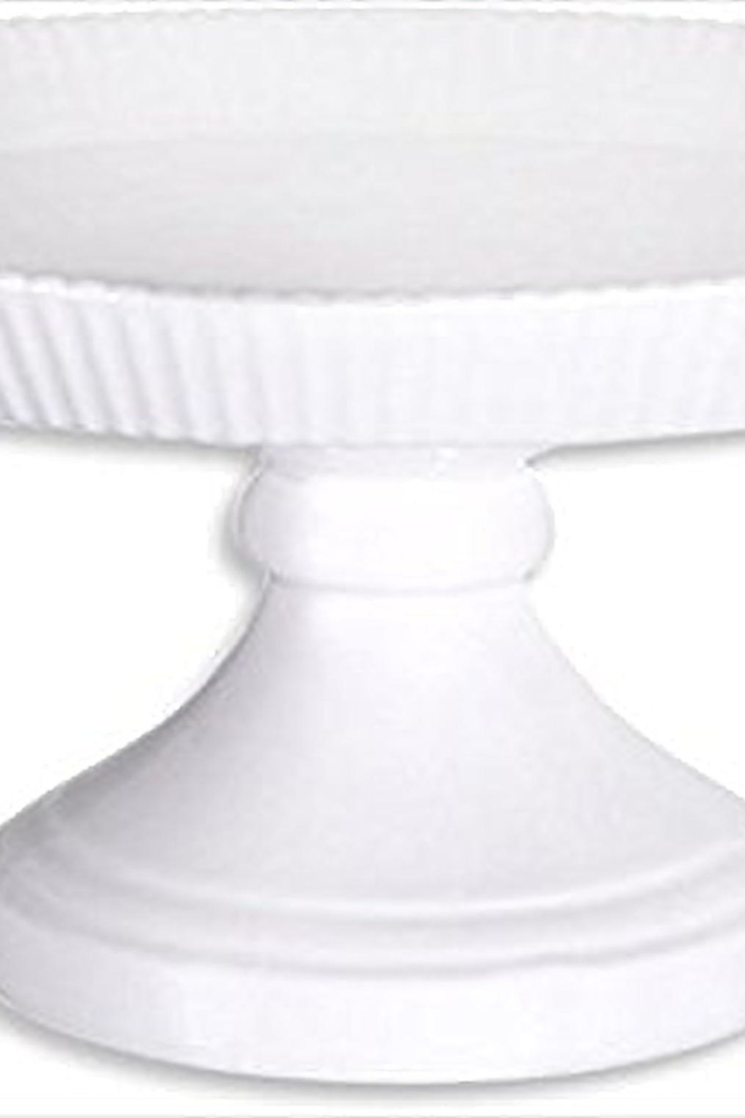 Home Essentials Footed Cake Stand - Main Image