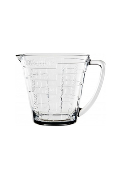 Shoptiques Product: Glass Measuring Cup