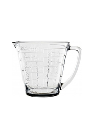Home Essentials Glass Measuring Cup - Product Mini Image