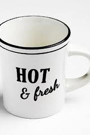 Home Essentials Hot Fresh Mug - Product Mini Image