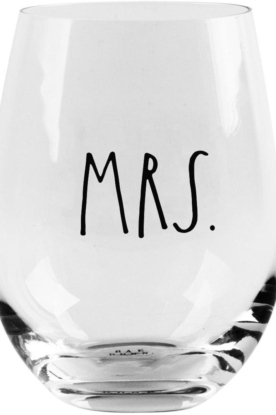 Home Essentials Mr. Mrs. Cups - Main Image