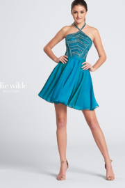 Ellie Wilde Homecoming Dress - Product Mini Image