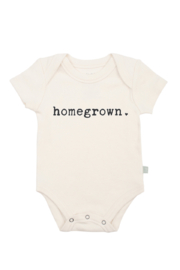 Finn + Emma Homegrown Onesie - Product Mini Image
