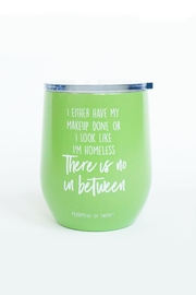 Mary Square Homeless Wine Tumbler - Product Mini Image