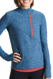 Oiselle Homerun 1/2-Zip - Product Mini Image