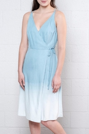 Hommage Ombre Dress - Product Mini Image