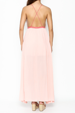 Hommage Shane Maxi Dress - Alternate List Image