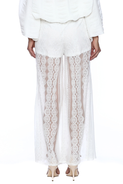 Shoptiques Product: Split Pants