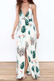 Hommage Estelle Tropical Maxi - Product Mini Image