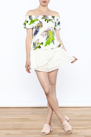 Hommage The Lauren Top - Side cropped